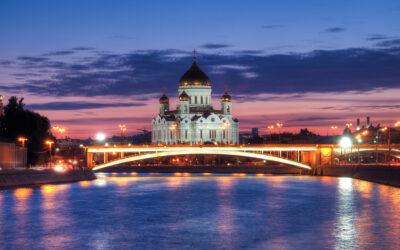 UPDATE: Russia 2020 & EAEU Customs Zone