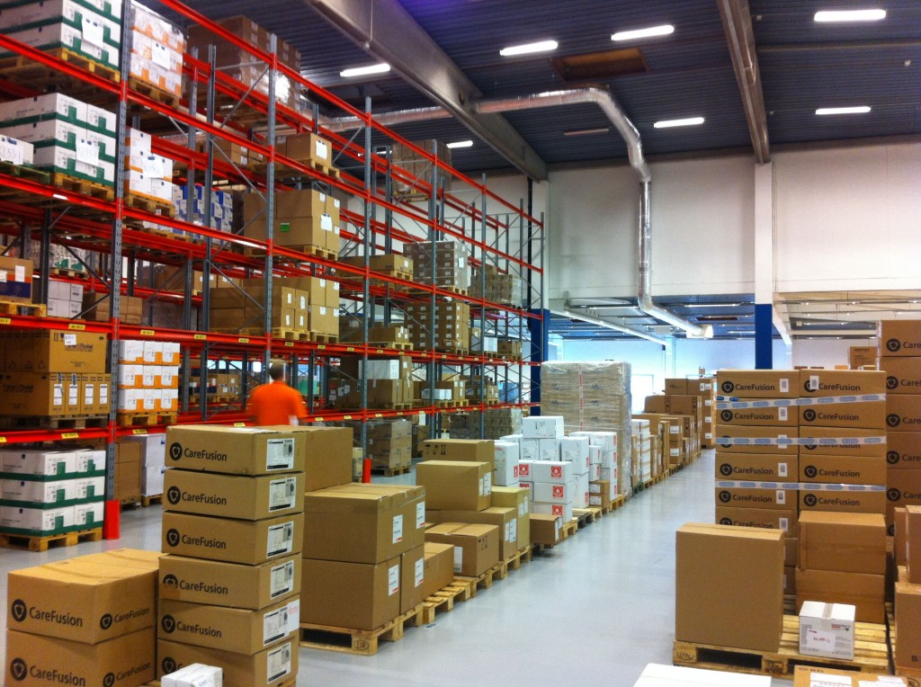 Warehouse, wholesale, emerging markets