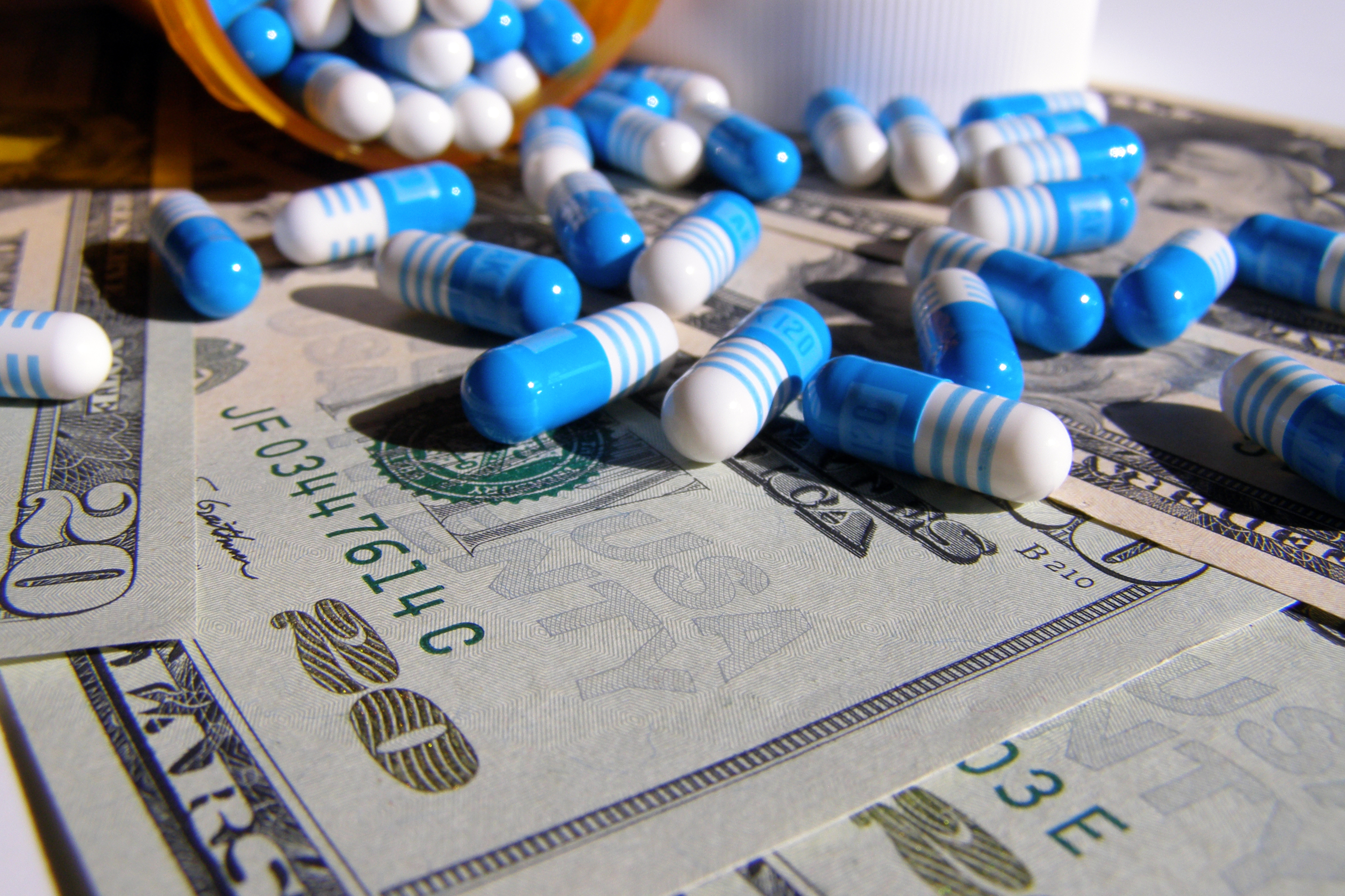 Mergers and aquisitions pharma
