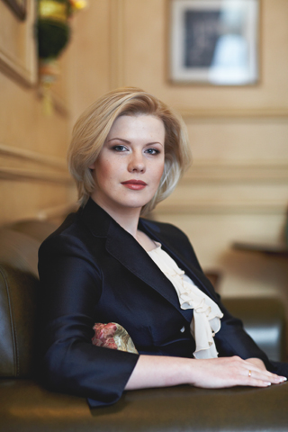 Elena Vatutina