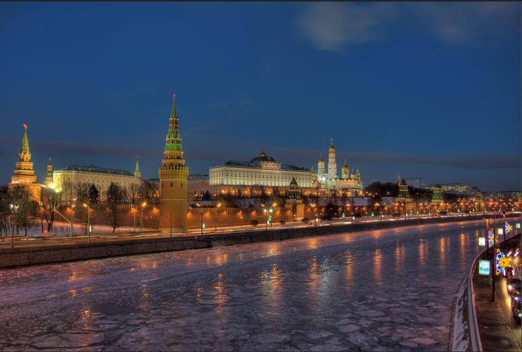 Russia - TRIUMPH country