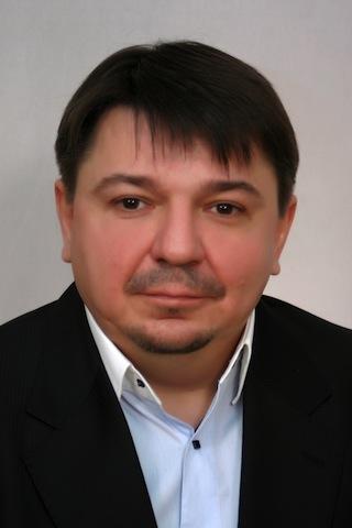 Georgiy Sheyko