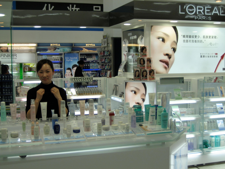 China Pharma and Consumer Health