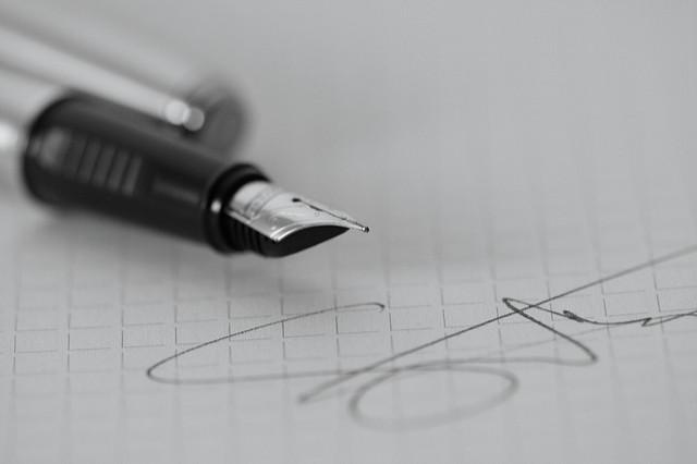 Signature by Sebastien Wiertz