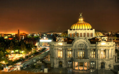 The Mexican  OTC & Pharma Market: Good growth potential, high prices, quick registration!