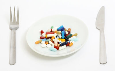 Premium Food Supplements boost the Russian healthcare market