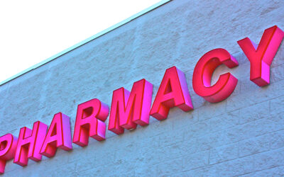 Pharmacy chain 36,6 has signed partnership agreement with supermarket group DIXY