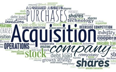 How to Get the Best Targets – Systematic Acquisition Target Identification