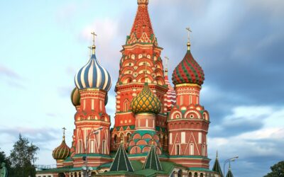 Russian Pharmaceutical Market: what was the change in 2020?