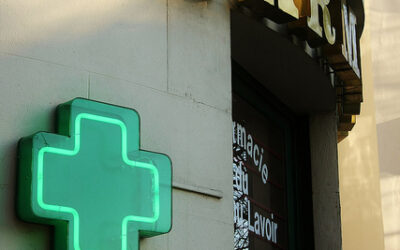 Two Prominent Pharmacy Chains to Merge