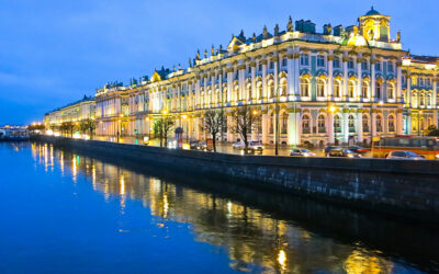 Adam Smith Conferences – 22nd Annual Russian Pharmaceutical Forum