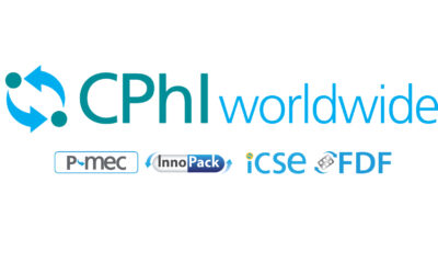 CPhI Worldwide Conference Center, Madrid, Spain