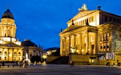 International Pharmaceutical Licensing Symposium (IPLS) Hilton Berlin