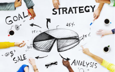 How can you make your business's Strategy & Marketing stand out?