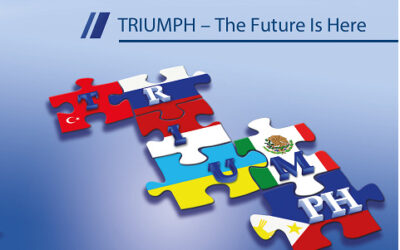 How fast will the OTC & Pharma TRIUMPH Markets grow?